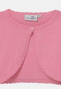 happy girls - BOLERO 2 PACK - Kardigan - light pink/navy - 3