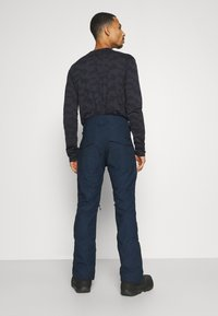 Burton - SOUTHSIDE - Pantaloni da neve - dress blue - 2
