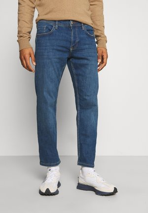 Džíny Straight Fit - blue medium wash