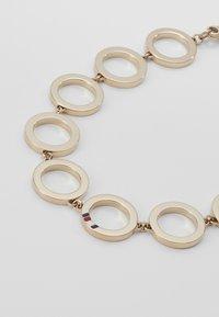 Tommy Hilfiger - DRESSEDUP - Bracelet - rose gold-coloured - 4