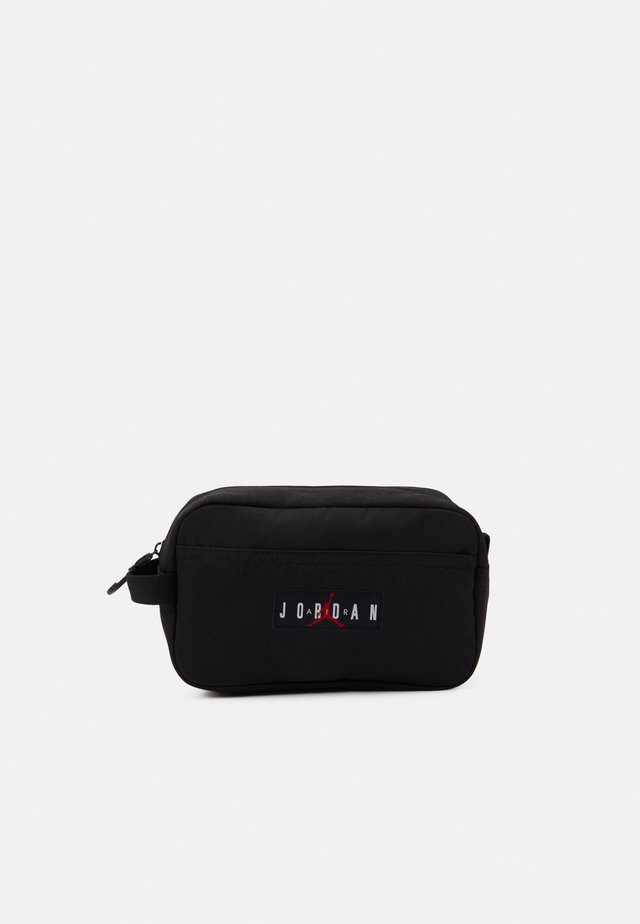 TRAVEL DOPP KIT - Wash bag - black