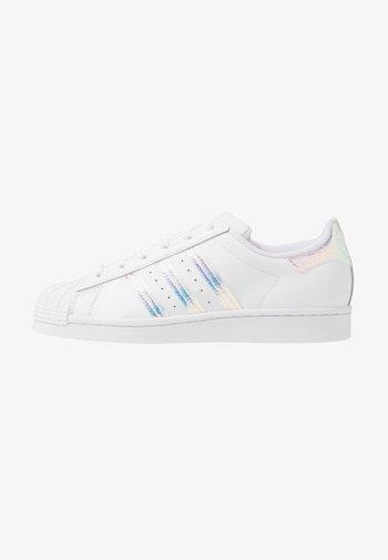 SUPERSTAR - Sneakers - footwear white