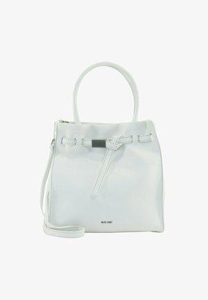 Bolso de mano - off-white