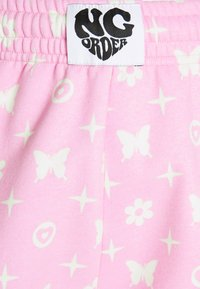 NEW girl ORDER - BUTTERFLY MONOGRAM  - Shorts - pink - 2