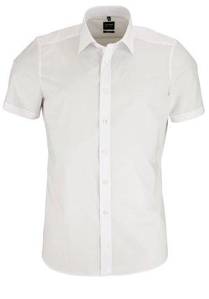 Shirt - creme - beige