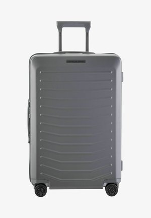 ROADSTER - Wheeled suitcase - anthracite matt