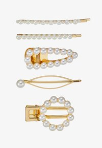 ONLY - Accessoires cheveux - gold-coloured - 3