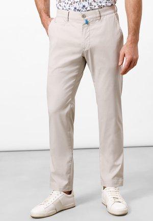 LYON - Chinos - light beige