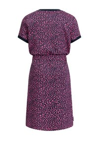 WE Fashion - Korte jurk - all-over print - 3