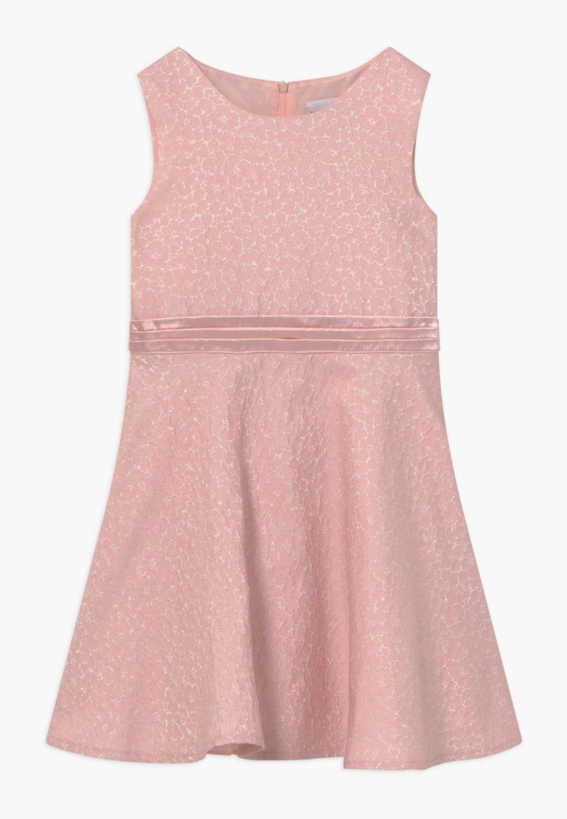 happy girls - Vestido de cóctel - rosa