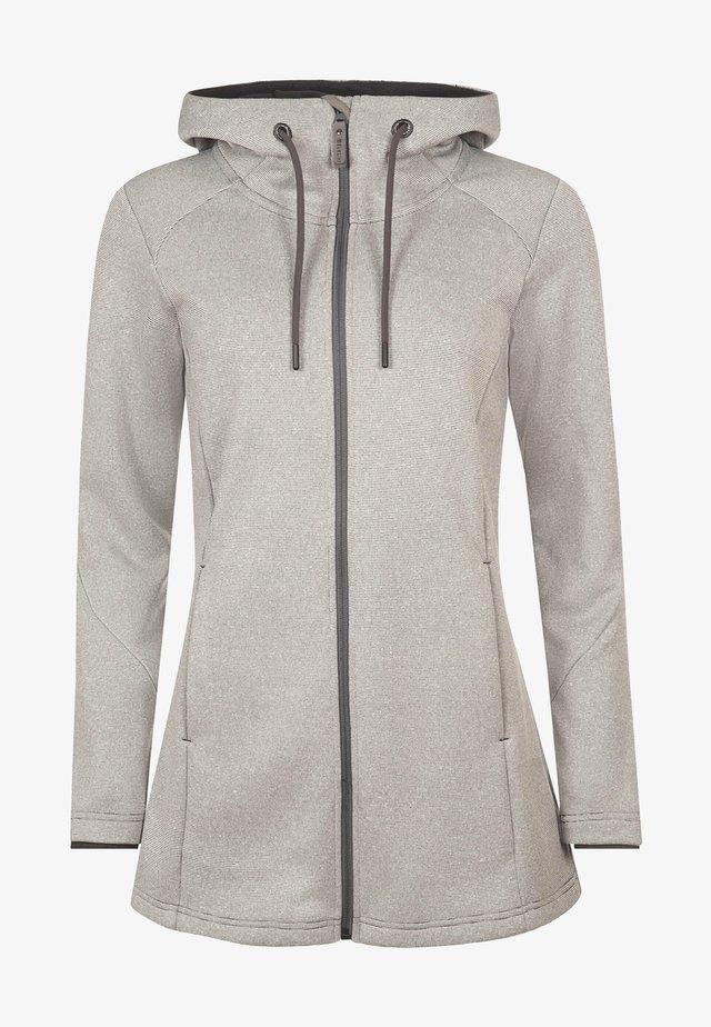 Outdoor jacket - lightgrey