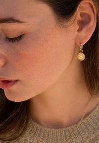 Violet Hamden - Earrings - gold - 0
