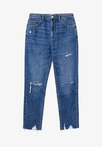 TALLY WEiJL - Slim fit jeans - blu017 - 4