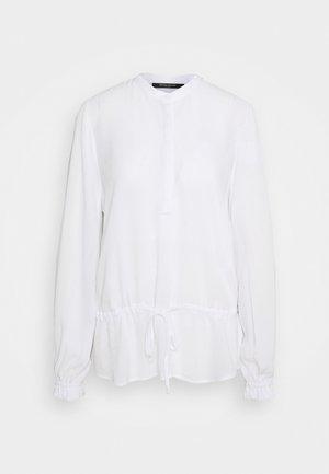 NORI VENETO - Long sleeved top - white