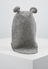 Huttelihut - EARS - Muts - light grey - 3