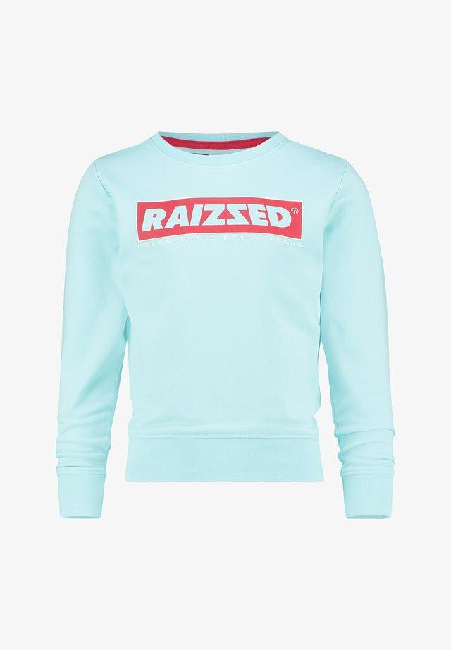 DAKOTA - Sweater - heaven blue