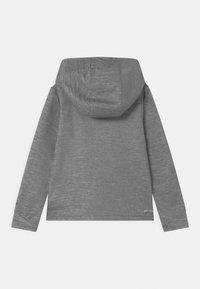 Nike Sportswear - LIGHT IT UP THERMA  - Mikina - grey - 1