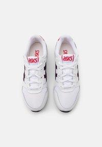 ASICS SportStyle - GEL-LYTE UNISEX - Sneakers - white/black - 3