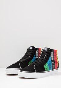 Vans - SK8 - Sneakers alte - multicolor/true white - 2