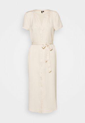 VMALBANA BELT DRESS - Day dress - birch