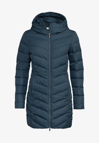Vaude - Winter coat - steelblue - 0