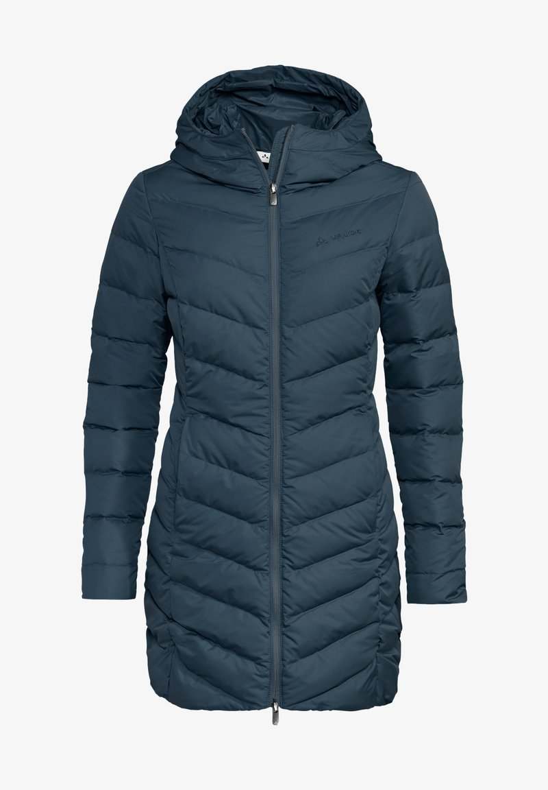 Vaude - Winter coat - steelblue