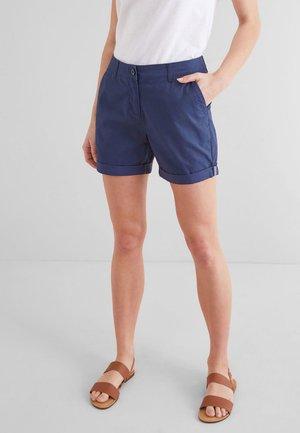 PETITE - Shorts - blue