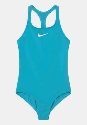 RACERBACK  - Swimsuit - chlorine blue
