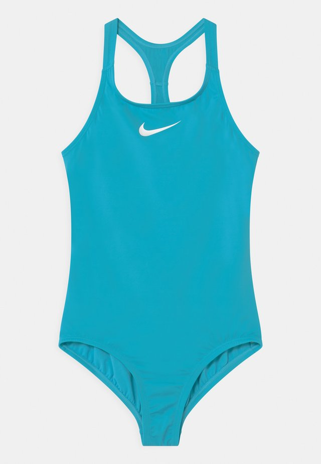 RACERBACK  - Swimsuit - chlorine blue