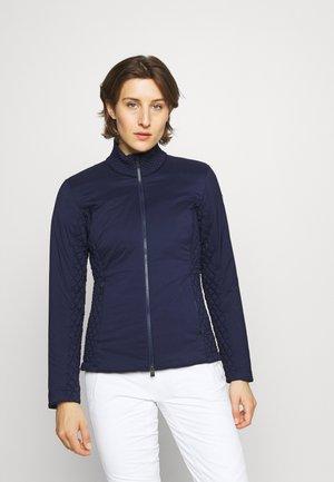 WOMEN MACUNA INSULATION JACKET - Ski jas - atlanta blue