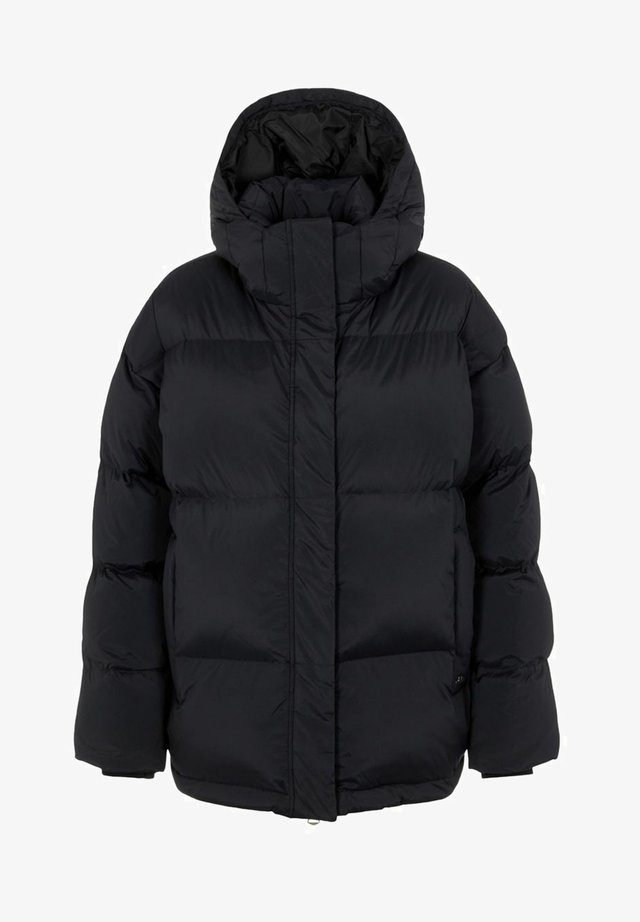 SLOANE - Down jacket - black