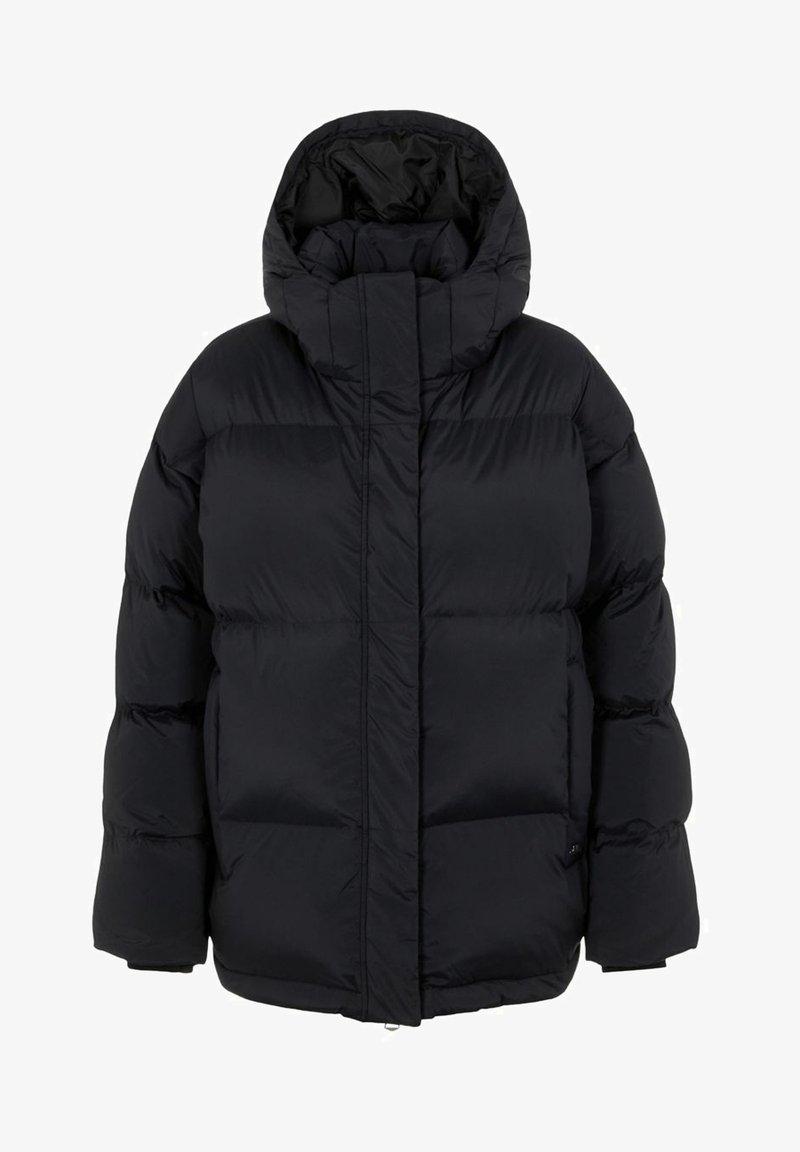 J.LINDEBERG - SLOANE - Down jacket - black