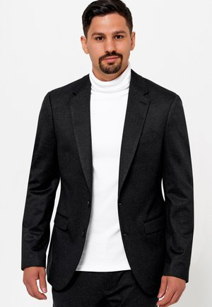 OSCAR - Blazer jacket - mini herringbone