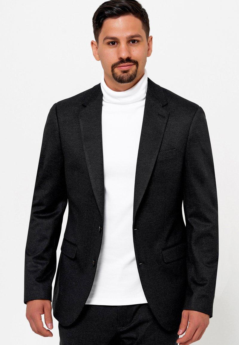 Jeff - OSCAR - Blazer jacket - mini herringbone
