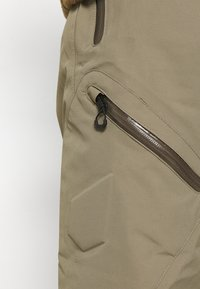 Volcom - GORETEX PANT - Snow pants - teak - 3