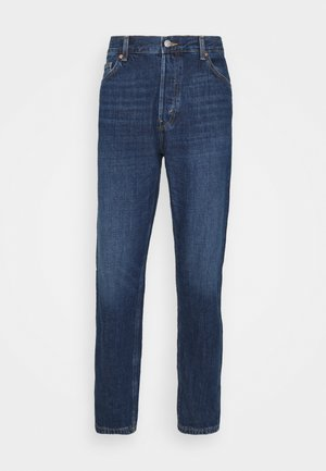 BARREL - Relaxed fit jeans - pond blue