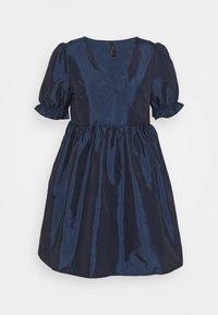 YAS Petite - YASCOSA DRESS - Robe d'été - night sky - 0
