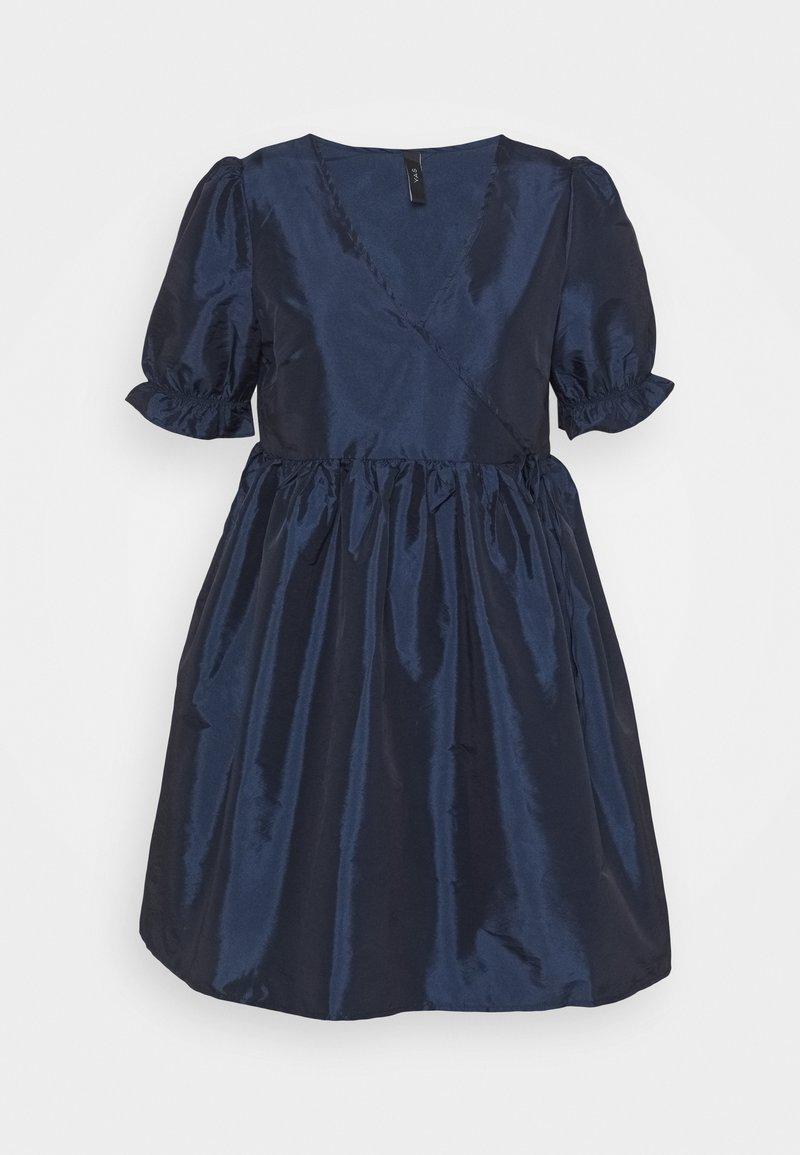 YAS Petite - YASCOSA DRESS - Robe d'été - night sky