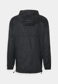 Levi's® - PACIFIC WINDBREAKER - Summer jacket - blacks - 1