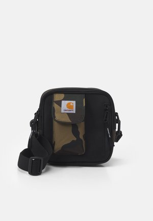 ESSENTIALS BAG SMALL UNISEX - Across body bag - multicolor