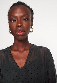 Even&Odd Tall - Day dress - black - 4