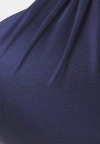 DORINA - JAMAICA - Bikini top - ink - 2