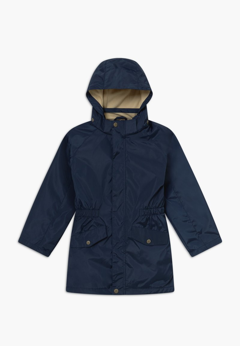 MINI A TURE - VILDE - Parka - blue nights