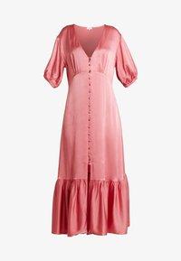 Ghost - IZZY DRESS - Denní šaty - pink - 5