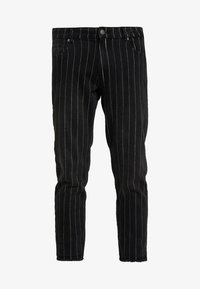 YOURTURN - Slim fit jeans - black - 4