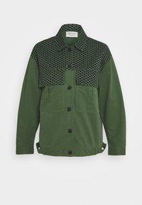 CECILIE copenhagen - MEGAN - Summer jacket - army - 0