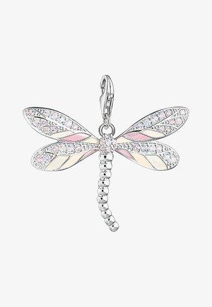 LIBELLE  - Pendant - silver-coloured,pink,beige