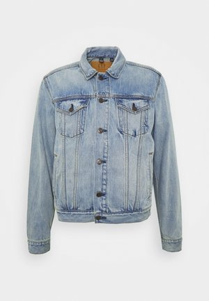 ICON  - Denim jacket - light blue denim