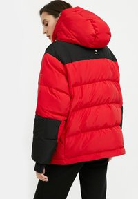 Finn Flare - Down jacket - red - 2