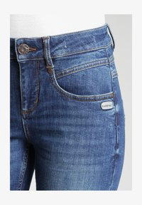 Gang - MASSIMA - Slim fit jeans - indigo basic - 3